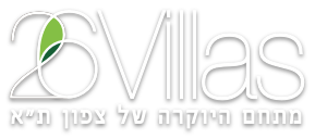 26 Villas